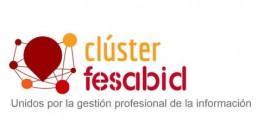 Clúster FESABID (Federación Española de Sociedades de Archivística, Biblioteconomía, Documentación y Museística)