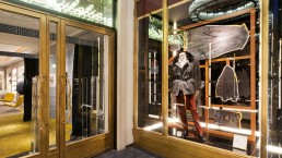 La gestió patrimonial de la botiga de moda barceloní, Santa Eulàlia pel 175 aniversari