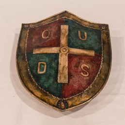 Imatge d'un escut de La Patum