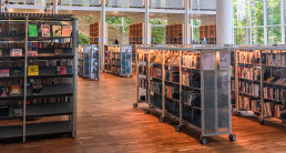 Espai Biblioteca