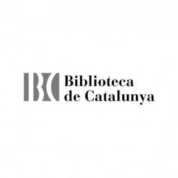 Biblioteca de Catalunya