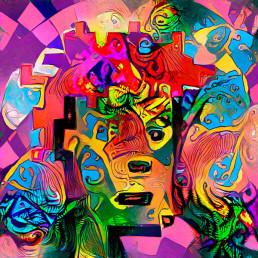 Picasso Punk